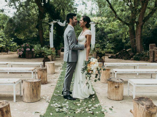 Teste: qual é o estilo de casamento perfeito para ti?
