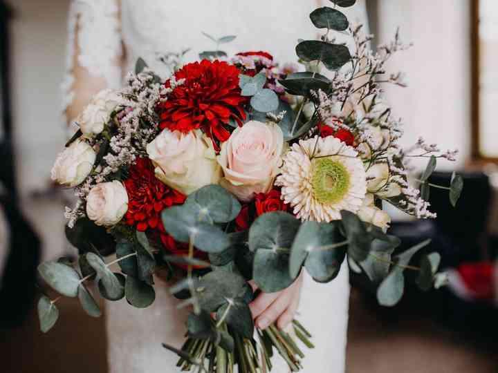Ramos de noiva: as grandes tendências para 2019