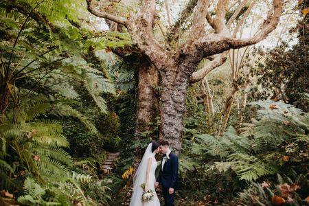 Guia para um casamento económico e sustentável