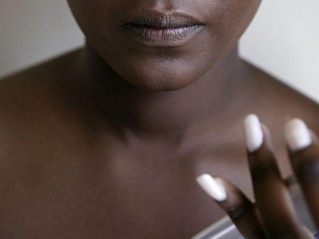 Conselhos de maquilhagem para pele negra