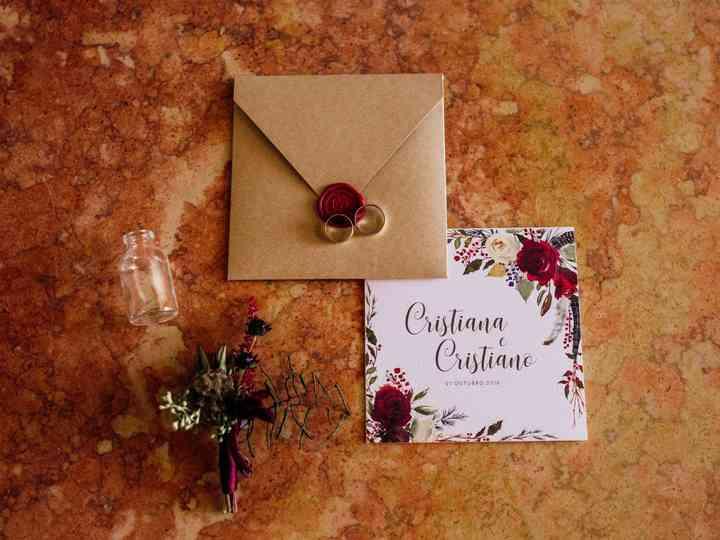 Como acertar nos convites de casamento?