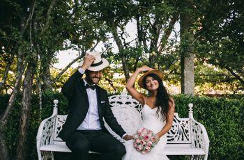 Casamento stress-free: 6 decisões que podem facilitar-vos a vida