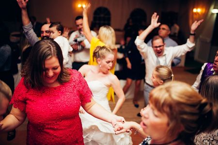Ideias para os convidados participarem no casamento
