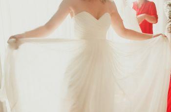 14 fotos da preparação da noiva imprescindíveis no teu álbum de casamento