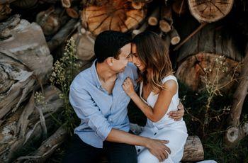 10 coisas que (provavelmente) vos vão acontecer no 1º ano de casados