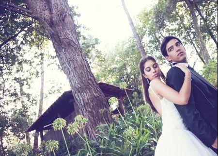 Arranja tempo para organizar o teu casamento