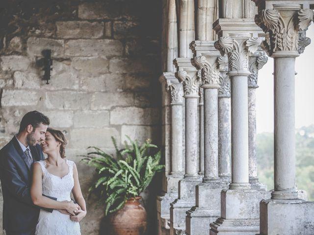Receita para um casamento feliz