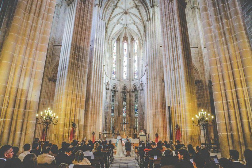 Matrimonio Catolico Documentos : O que necessito para me casar na igreja