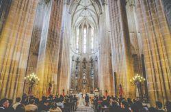 O que necessito para me casar na Igreja?