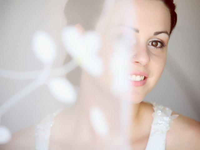 Tendências de maquilhagem para noivas 2018