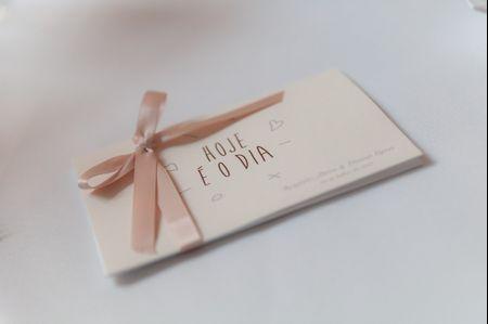 Textos para os convites de casamento: as 10 ideias mais originais