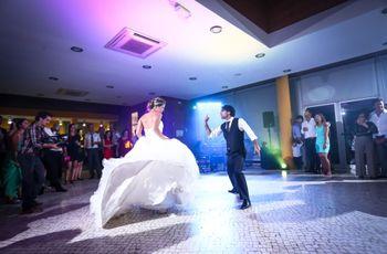 7 alternativas à tradicional valsa dos noivos