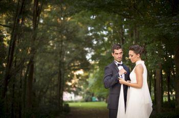 6 razões para se casarem sem dizê-lo a ninguém