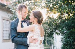 Apanhados baixos espetaculares para casamentos