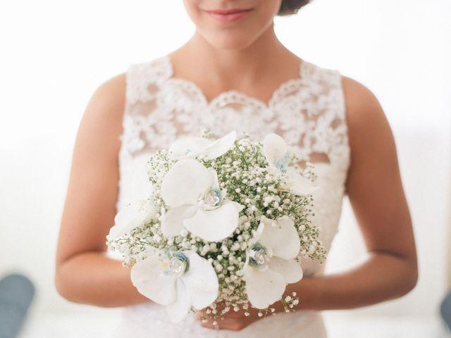 As 4 regras de ouro da noiva elegante