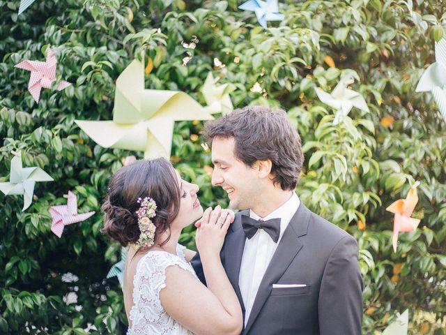 Ideias para surpreender os convidados de casamento