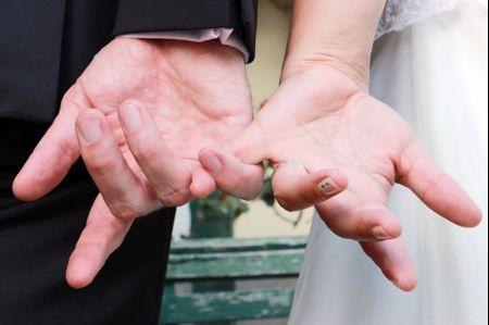 5 sinais de que o teu noivo será um bom marido