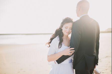 Casamentos de noivos de cidades diferentes