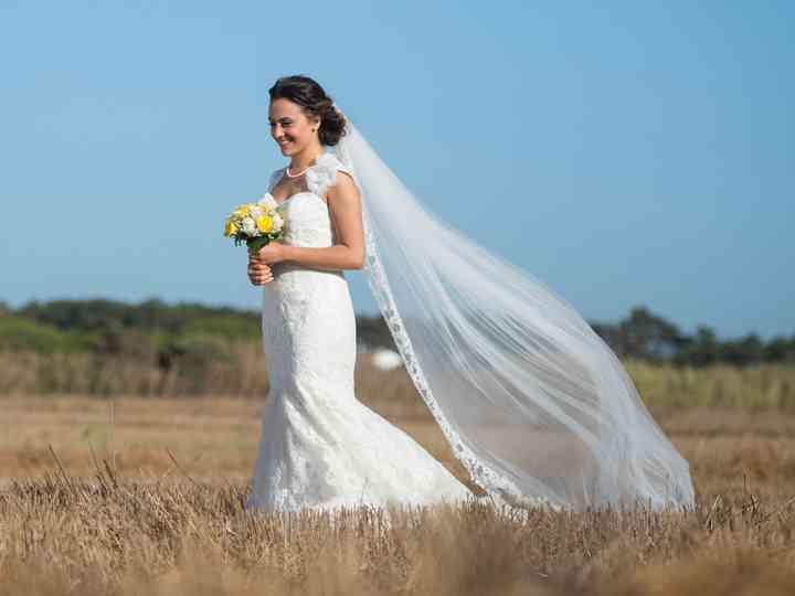 Menos é mais: Vestido de noiva minimalista, o segredo da