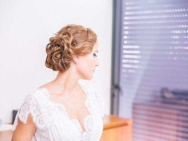 Cortar ou deixar crescer o cabelo antes do casamento?