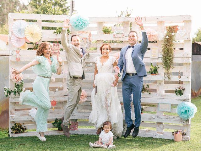 Quem faz os discursos no vosso casamento?