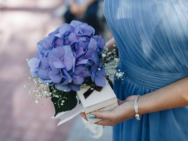 Casamento com azul marinho: as melhores paletas de cores