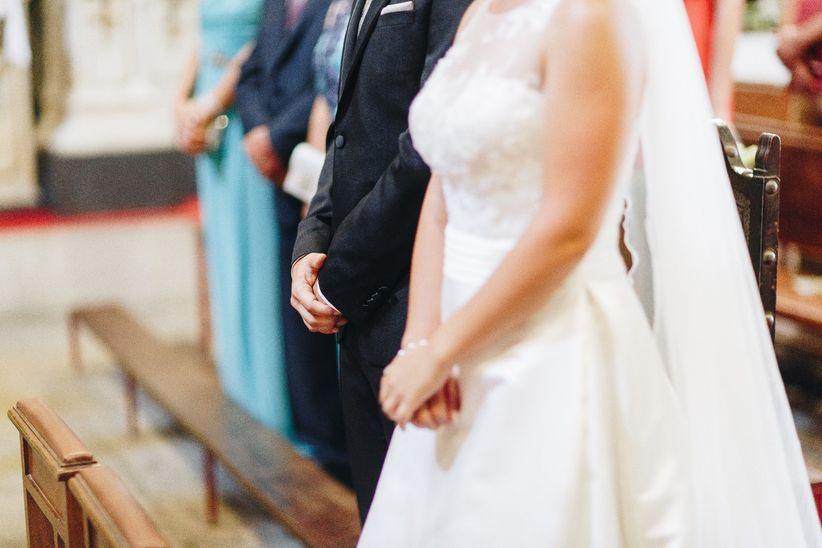 e8e4161f6 A preparação de um casamento não tem só a ver com a escolha do vestido de  noiva nem dos detalhes do teu look ou da decoração. Principalmente se se  tratar de ...