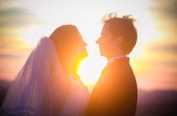 Estás pronta para te casares?