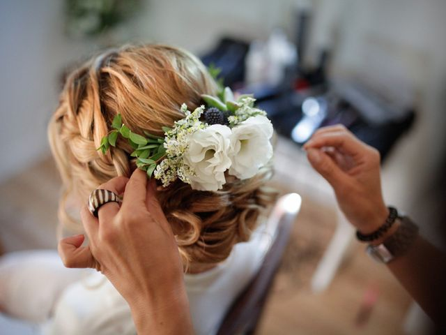 30 Penteados de noiva deslumbrantes para brillhares no teu dia C!
