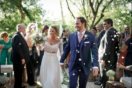 Qual é o estilo de casamento que tem mais a ver contigo?