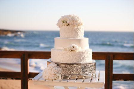 Coisas que deves saber quando encomendas o bolo de casamento
