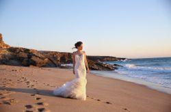Os erros que as noivas cometem ao posar para fotografias (e como evitá-los)