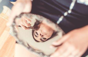 Como disfarçar os olhos inchados com a maquilhagem