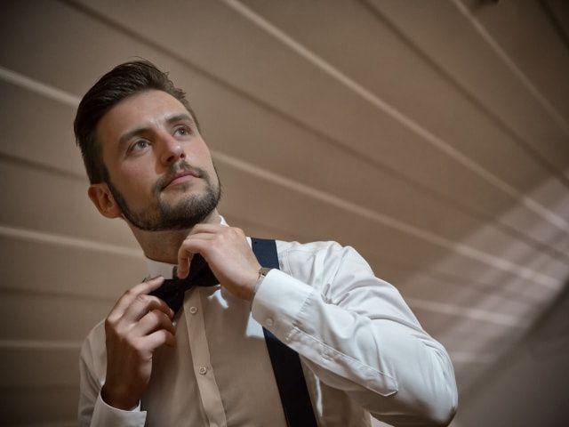 A barba segundo o tipo de cara