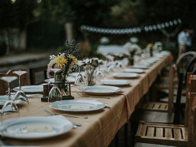 Organizar uma festa de noivado em 5 passos