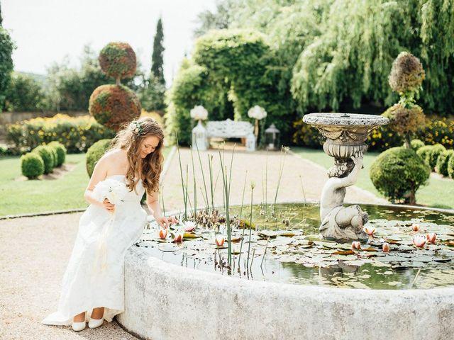 O que devemos vestir para um casamento no campo