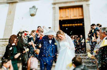 Tudo o que devem perguntar ao vosso fotógrafo de casamento