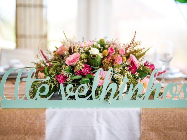 Casamento verde menta: frescura e alegria!