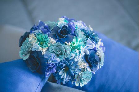 Bouquets sem flores verdadeiras: uma tendência original!