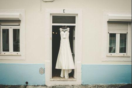 10 termos usados nos vestidos de noiva que tens de conhecer