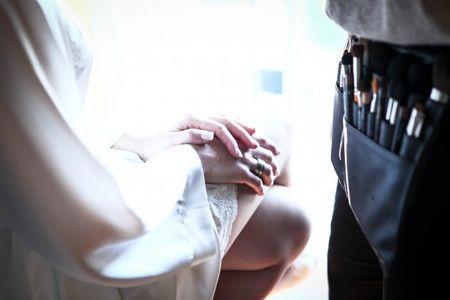 Conselhos para deixar de roer as unhas antes do casamento