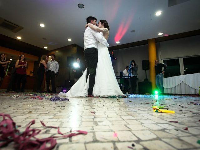Conselhos para vencer o medo à dança dos noivos