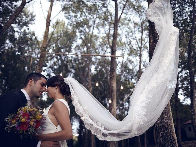 O casamento de Pedro e Ana: um enlace rural no coração da cidade