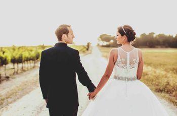 6 meses para o casamento: quais as tarefas a realizar?