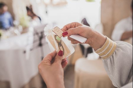 6 Ideias solidárias para as lembranças dos convidados
