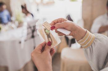 Ideias solidárias para as lembranças dos convidados