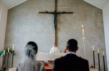 Os melhores poemas bíblicos para o vosso casamento