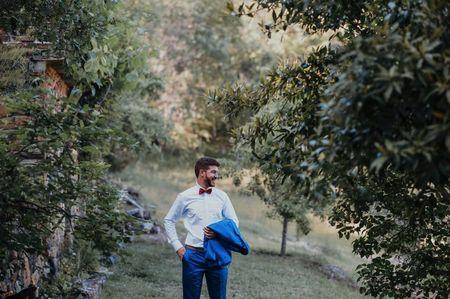 Acessórios para noivos: 25 gravatas e laços para ele