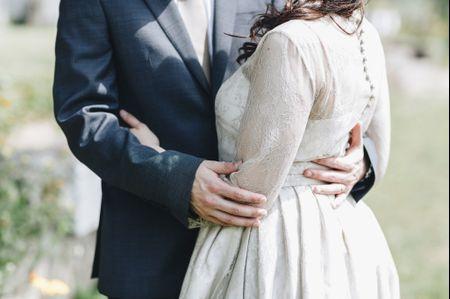 Vestido de noiva quentinho: os 12 tecidos mais indicados