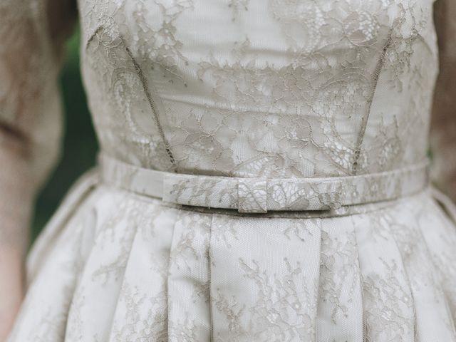 20 Vestidos de noiva plissados